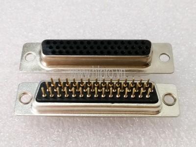 Connector DB44 Female Thẳng Hàn PCB