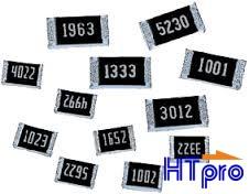 Điện trở 680 Ohm SMD 1206 5%
