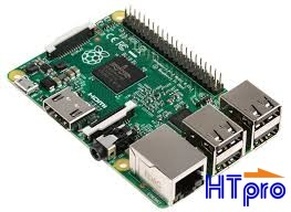 Raspberry pi 2 UK