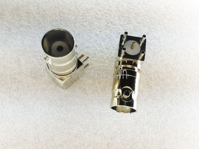 BNC-KWE-Q9-Connector 50Ohm Female