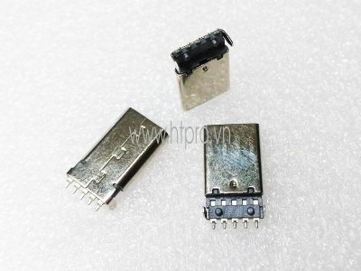 Male Micro USB 5Pin-V8