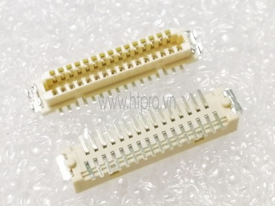 Connector BTB Cổng Nối SMT 31Pin FeMale