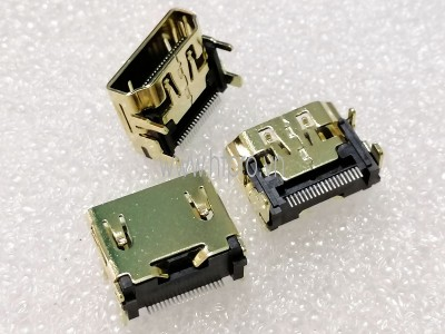 HDMI Type A 19Pin Cái