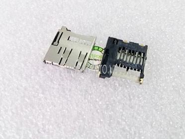 Khay Thẻ Nhớ Micro SD Card 8Pin