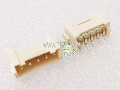 Cổng Bus Header VH3.96MM 5Pin