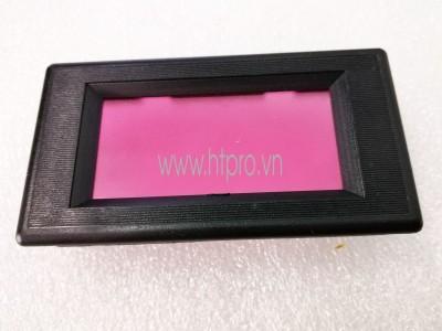 Mặt Panel Vỏ Nhựa 0.56'' 80x43x15MM