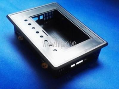 Vỏ Hộp LCD 7.0 Inch 242X175X50MM Màu Đen