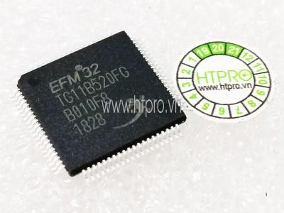 EFM32TG11B520F128GQ80-B
