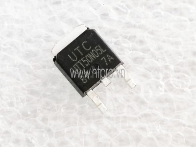 UTT50N05L-TN3-R 50A 50V TO-252