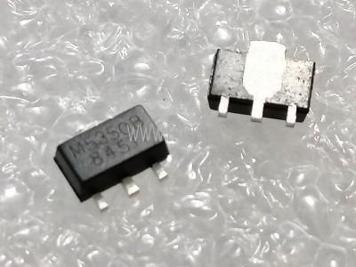 MST5350BTS M5350B SOT89-3