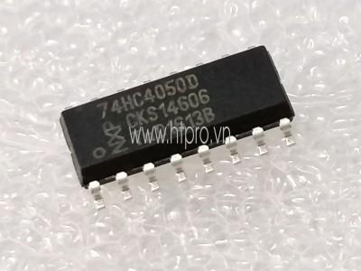 74HC4050D SOP-16