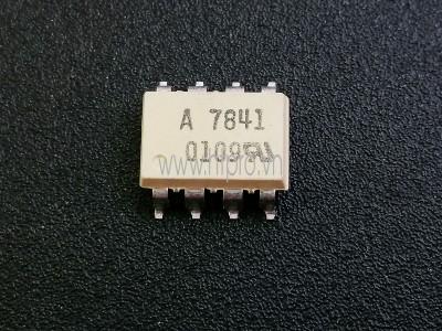 A7841 SOP-8  HCPL-7841