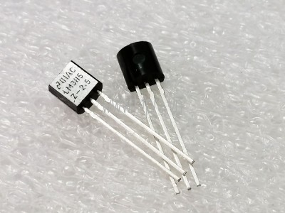 LM385-2.5V TO-92 LM385Z-2.5