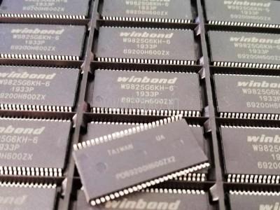 W9825G6KH-6 TSOP(II)-54 256Mbit