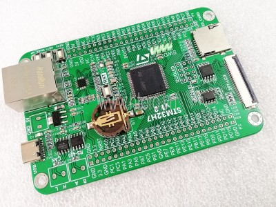 Kit STM32H743VIT6 v1.2