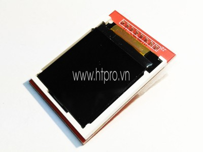 1.44 inch TFT LCD giao tiếp SPI