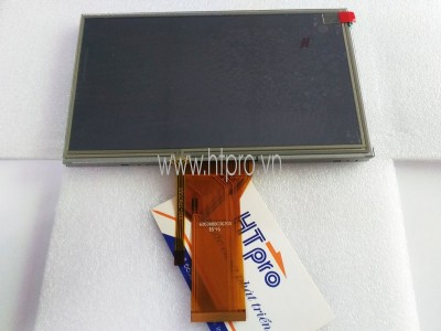 Màn hình LCD TFT AT070TN94 7.0 inch