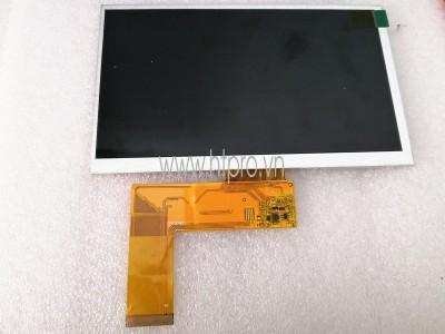LCD TFT 7.0 inch 800x480 RGB 40Pin