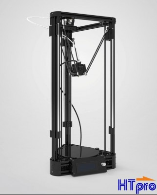 MICROMAKE 3D printer
