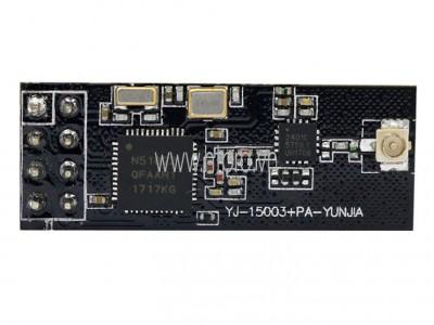 nRF51822 PA BLE 4.0 YJ15003