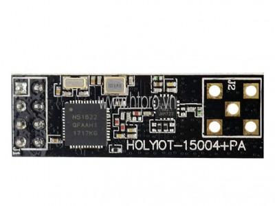 nRF51822 PA 4.0BLE HOLYIOT15004