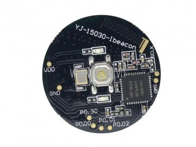 Nordic YJ-15030 nRF51822 BLE4.0 iBeacon