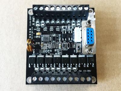 FX1N-20MT Board PLC