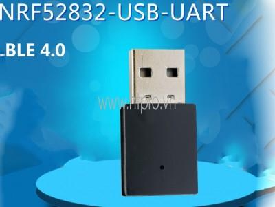 nRF52832-USB-UART YJ-17076