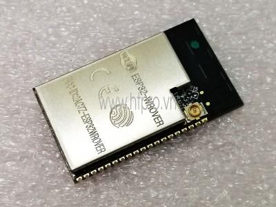 ESP32-WROVER-I WiFi Bluetooth