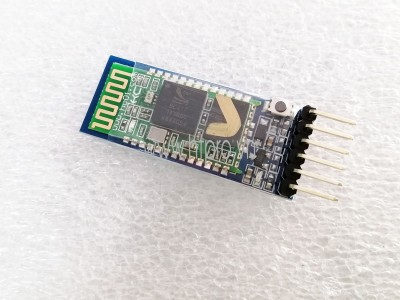 Mạch Thu Phát Bluetooth HC-06 Đã Ra Chân