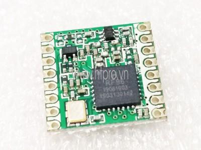 RFM95W 915MHz LoRa Module