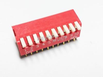 Công tắc Bit CY-2 5P 2.54mm DIP Switch