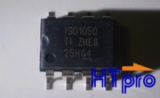 ISO1050DUBR Isolated CAN Transceiver