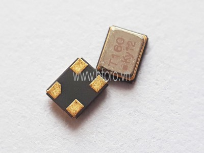 Thạch anh 40MHz SMD 2520