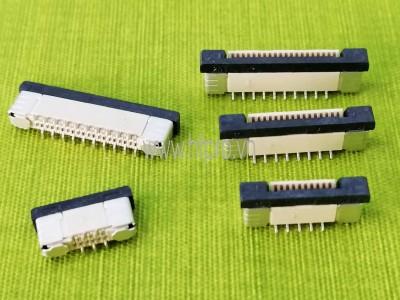 Cổng FFC/FPC 0.5MM 7Pin