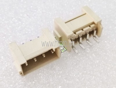 Cổng Bus Header VH3.96MM 4Pin