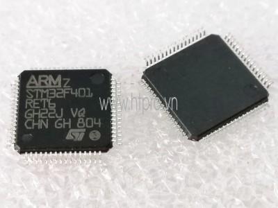 STM32F401RET6 LQFP-64