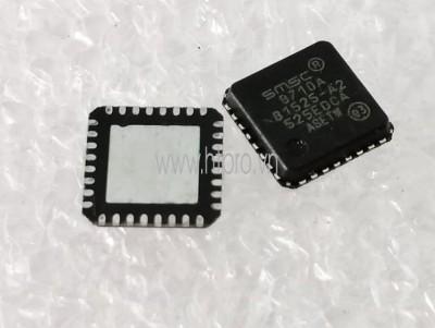 LAN8710A QFN32