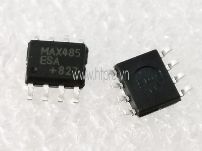 MAX485ESA+T