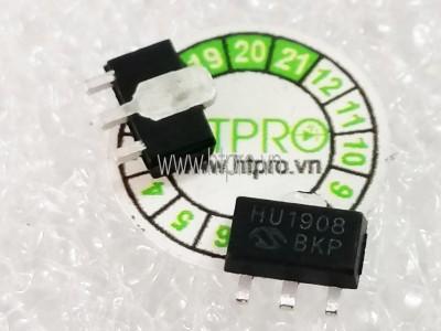 MCP1703T-3302E SOT89 3.3V