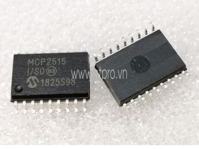 MCP2515 I/SO SOP18