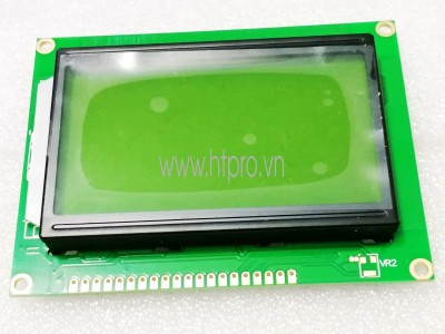 Graphic LCD 128x64 ST7920
