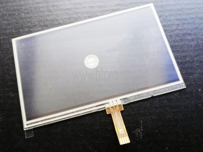 Tấm Cảm Ứng Điện Trở 4.3 inch 4Pin