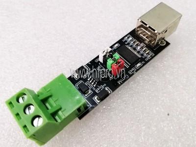 FT232 Mạch Chuyển Đổi USB To TTL RS485
