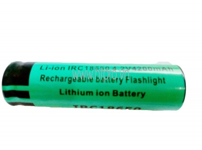 Pin Li-on 4V_4200mAh